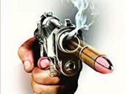 CISF जवान ने 32 गोलियां मार कर 4 साथियों को उतारा मौत के घाट