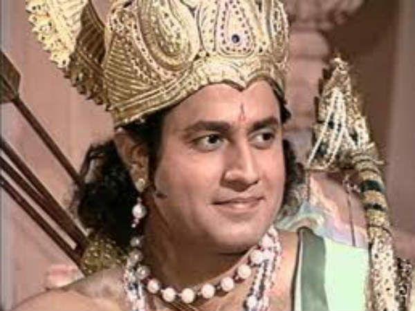 Ramayan, Arun Govil Recent Interview In Jabalpur - राम किरदार पर अभिनेता अरुण  गोविल ने कुछ ऐसा दिया जवाब, आप भी सुनें   Patrika News