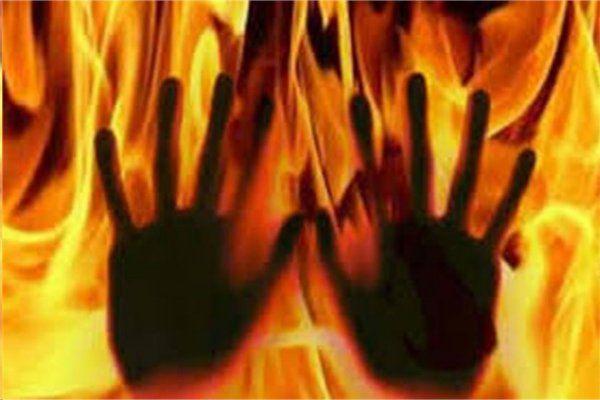 12 साल की मासूम ने पिता से की छेड़छाड़ की शिकायत, मनचले ने लगा दी आग
