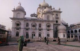 सिख धर्म का दूसरा प्रमुख तख्त है पटना साहिब, यही हुआ था गुरु गोविंद सिंह का जन्म