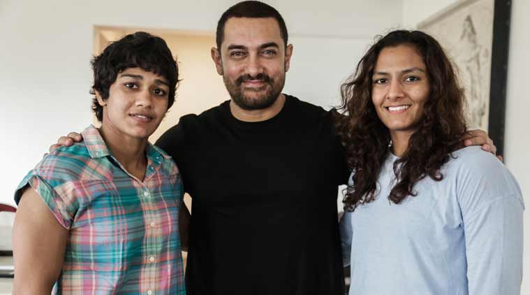 सचिन ने बढ़ाया मान, आमिर ने दिया सम्मान : गीता फोगट