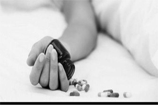 युवती की जहर खिलाकर हत्या, 5 के विरुद्ध प्राथमिकी दर्ज