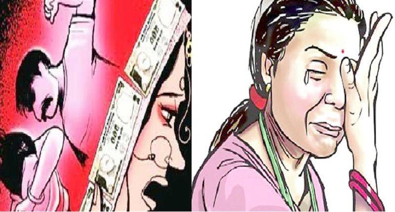 दहेज के लिए महिला को प्रताड़ित करने के मामले 6 को सश्रम कारावास