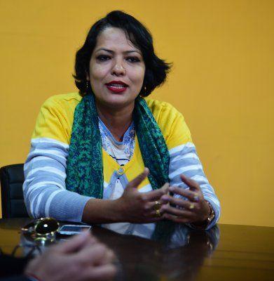 मिलिए लेडी यायावर से, जिन पर देश की महिलाएं करती है Proud