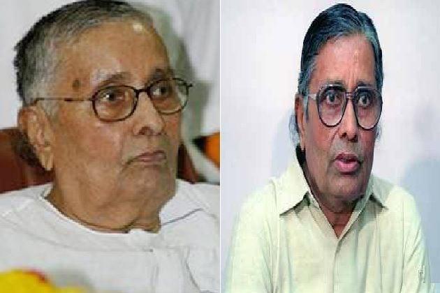 पटवा को मिला पद्मविभूषण, PM नरेंद्र मोदी को कर दिया था आउट