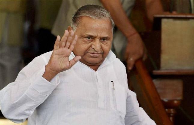 सपा के घमासान में इस नेता के आ गए अच्छे दिन