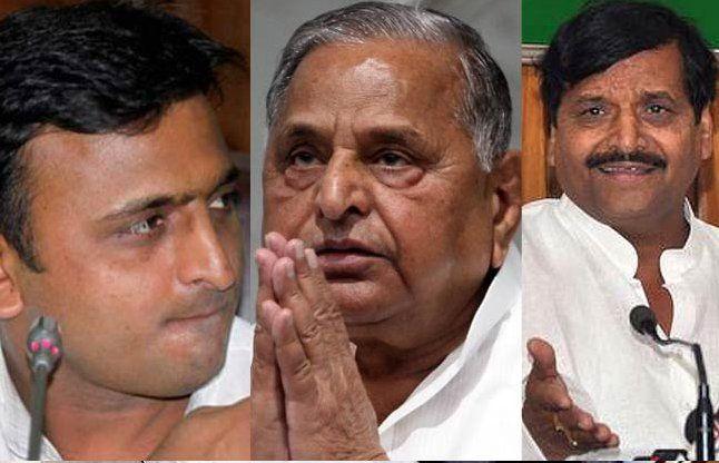 एक दूसरे के सामने ही चुनाव लड़ सकते हैं सपा नेता