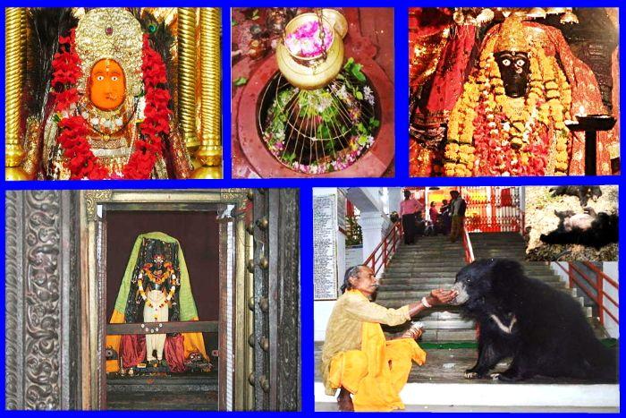 CG के इन मंदिरों में दर्शन से करें 2017 की शुरुआत, विघ्न बाधा होगी दूर