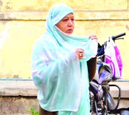 घूसखोर महिला एसआई को 4 वर्ष का कारावास, अदालत ने सजा सुनाने के बाद भेजा जेल