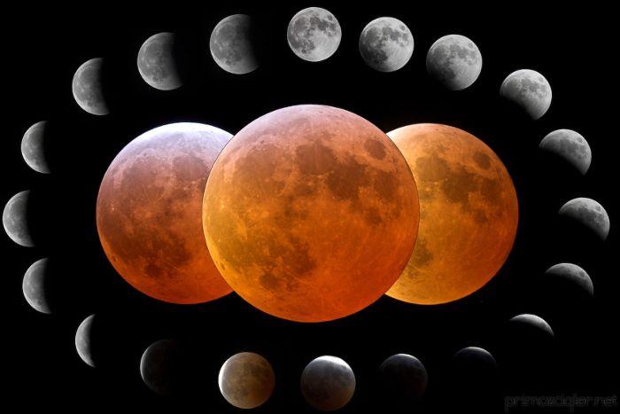 इस साल  वर्षभर में पड़ेंगे तीन ग्रहण, जानिए कैसा रहेगा इसका प्रभाव
