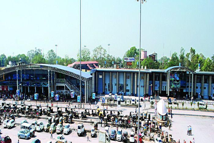 मोबाइल से मिली धमकी, रायपुर स्टेशन उड़ा दिया जाएगा! उड़ गए पुलिस के होश