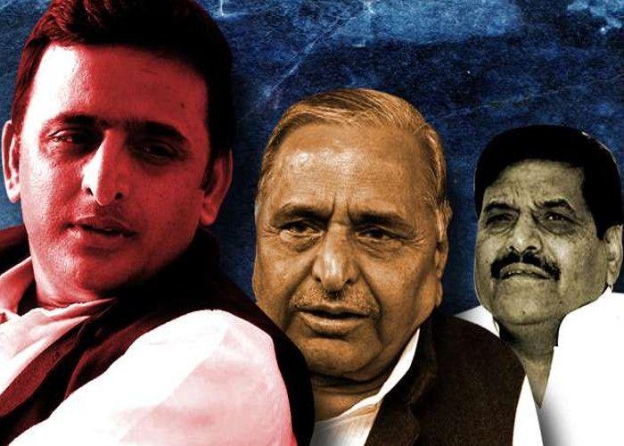 सपा की रार से परेशान प्रत्याशियों ने बंद किया चुनाव प्रचार
