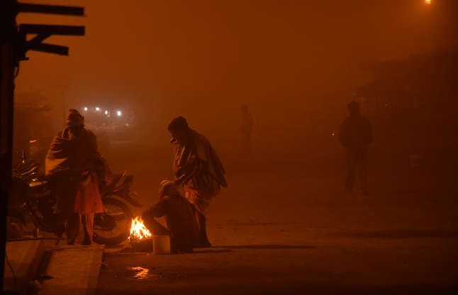 पश्चिमी विक्षोभ:राजस्थान में चक्रवात के बाद अब मप्र आ रहे हैं बादल