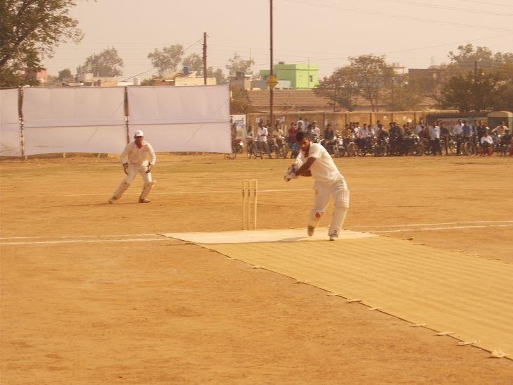 जबलपुर ने डीसीए को हराया, फाइनल में प्रवेश