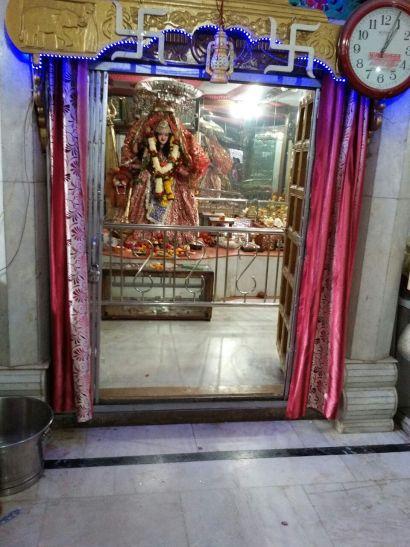पाकिस्तान के बाद हिंगलाज भवानी का भारत में एकमात्र मंदिर यहां