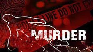 मनिहारी रेलवे कॉलोनी में फेरी वाले युवक की हत्या, शव बरामद