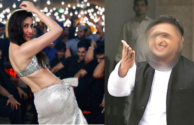 OMG!देश का एक फेमस CM फिदा था करीना कपूर पर, करना चाहता था शादी...