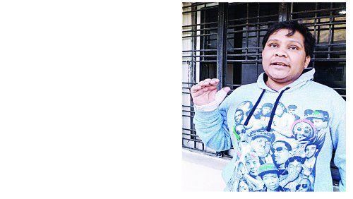 ट्रेन में चोरी, गोवा पहुंचने कीमजबूरी