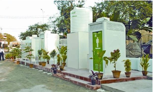 शहर ने किया मोदी का सपना पूरा, ओडीएफ परीक्षा में अव्वल नंबर में हुआ पास