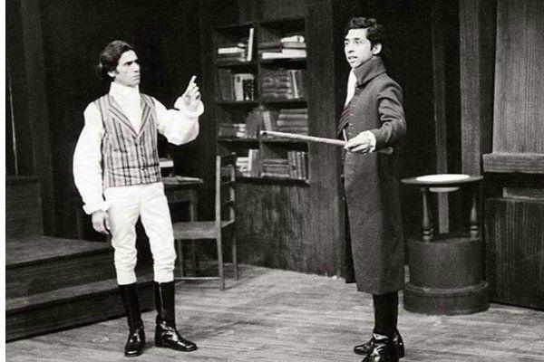 ओम पुरी मानते थे थिएटर छोड़ना उनका गलत फैसला था, नसीर के बारे में रखते थे ये राय