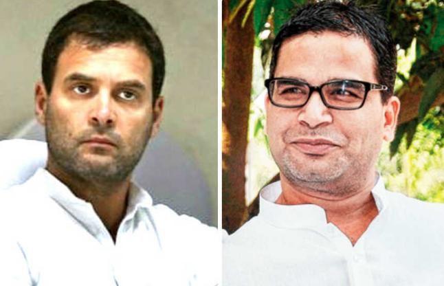 Rahul Gandhi And Prashant Kishor Policy Failed In Ghaziabad Assembly, Up  Polls News Hindi - खड़े होने से पहले ही इस शहर में बिखरी कांग्रेस, राहुल और  पीके भी हुए फेल  