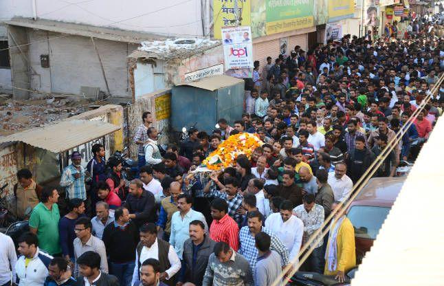 दोहरा हत्याकांड: कक्कू के अंदाज में कैलाश पर हुई थी फायरिंग, इनाम घोषित