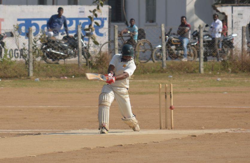 भुसावल ने बिलासपुर को हराकर किया फाइनल में प्रवेश