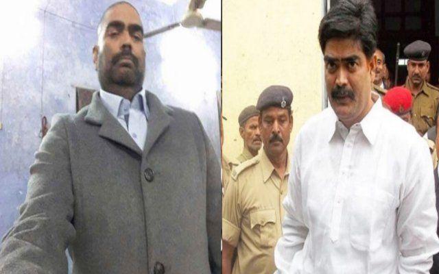 शहाबुद्दीन के जेल की सुरक्षा व्यवस्था में भारी चूक, थैले में रख जेल में फेंका मोबाइल