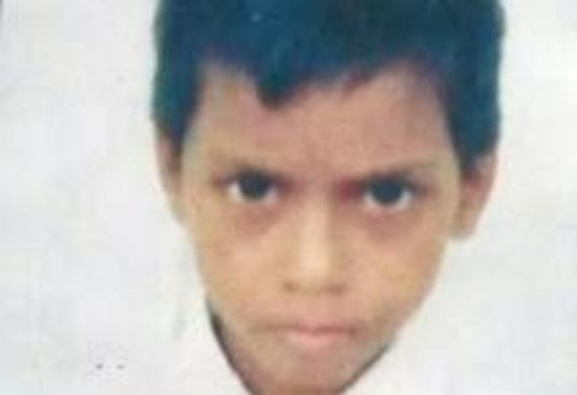 सात दिन से गायब था बच्चा, रजवाहे में मिला शव