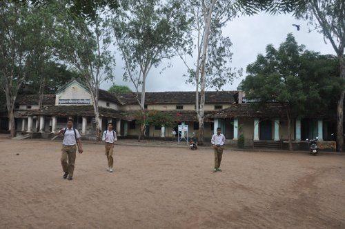 गल्र्स कॉलेज को जल्द मिले मथुरा प्रसाद स्कूल