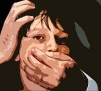 भादोघाट गांव से किडनैप युवती को पुलिस ने किया बरामद