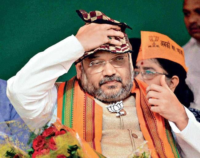 चुनाव से पहले भाजपा को जोरदार झटका, सहयोगी पार्टी उतारेगी 250 प्रत्याशी