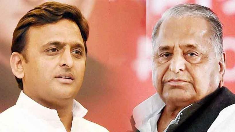 पर्दे के पीछे अखिलेश का साथ दे रहे हैं कांग्रेस के ये वरिष्ठ नेता
