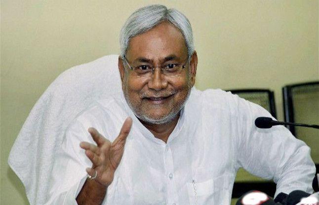 CM नीतीश कुमार आज आएंगे रायपुर, शराबबंदी का करेंगे समर्थन