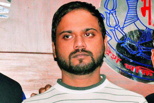 गुलशन तेजवानी हत्याकांड: पुलिस को रिश्वत देकर फरार हुआ था हैप्पी, अब उगली सच्चाई