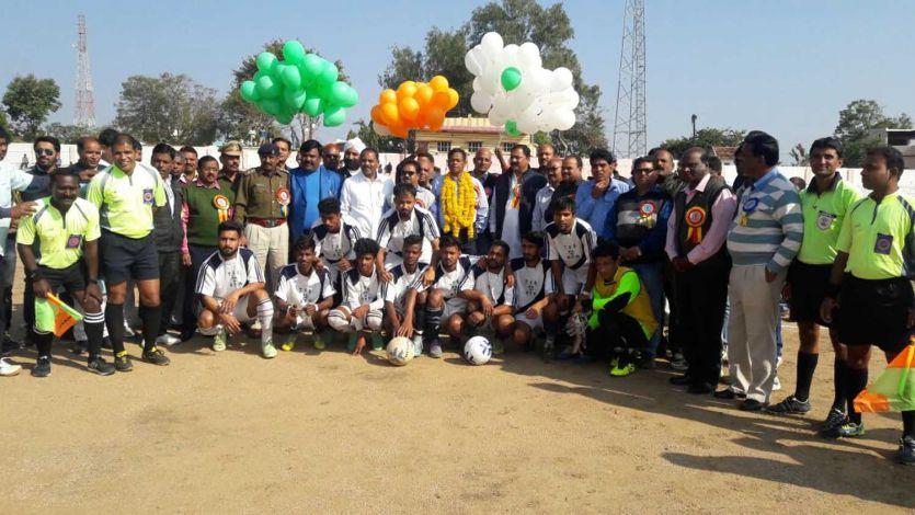 रतलाम और उड़ीसा ने जीते मैच