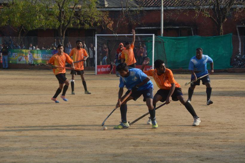 हरियाणा, अमृतसर, दानापुर और अमरावती ने जीते मैच