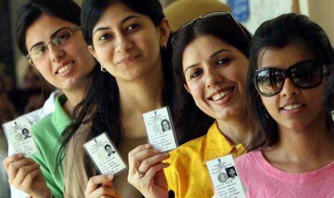 इस चुनाव में 6 गुना ज्यादा युवा जिंदगी में पहली बार डालेंगे वोट