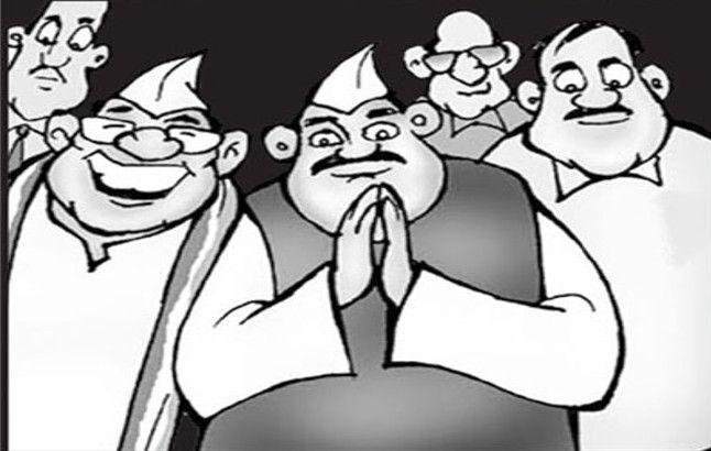 दलबदलुओं की प्रतिष्ठा भी इस चुनाव में साख पर