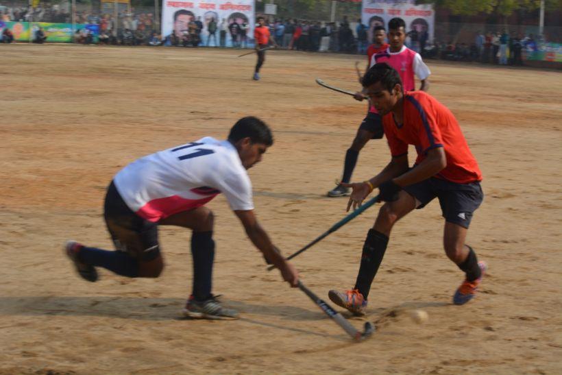 हैदराबाद, बैंगलुरू, झांसी ने ट्रायब्रेकर में जीते मैच