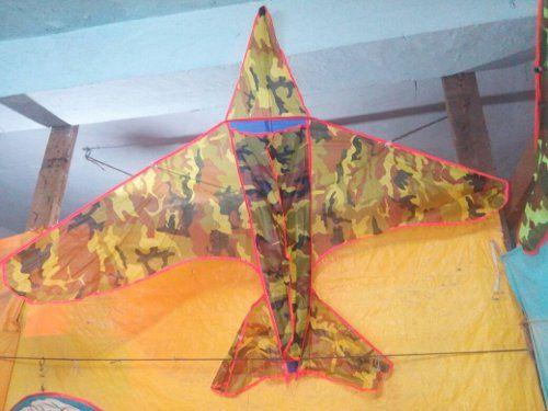 ये है 1200 रुपए की पतंग