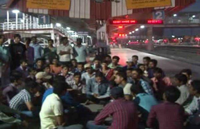 रेलवे ने जारी किया चेतावनी वाला अनुरोध, स्टूडेंट्स जरूर पढ़ें ये खबर