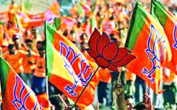 एमपी भाजपा जिलाध्यक्षों पर प्रभारियों की लगी नकेल