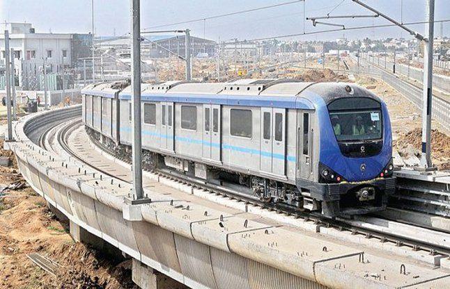 सूरत में दौड़ेगी मेट्रो,12.8 हजार करोड़ लागत