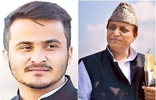 रामपुर की सियासी लड़ाई में नवाबी खानदान भी कूदा, आ रही है नई पीढ़ी