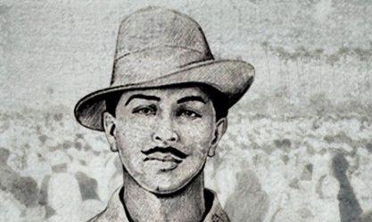 भगत सिंह ने सादगी से मनाई थी लोहड़ी, गंगा में डुबकी लगाकर साथियों संग खाई खिचड़ी
