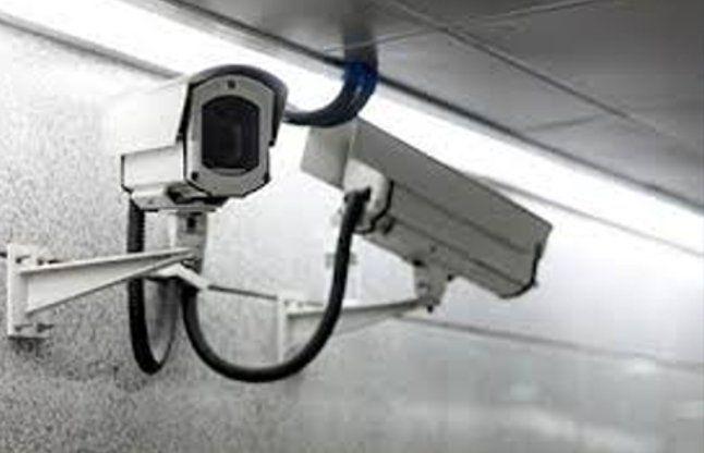 केआर अस्पताल में लगेंगे और 18 सीसीटीवी कैमरे