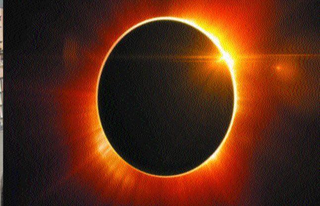 इस साल नजर आएंगे ग्रहण के चार नजारे