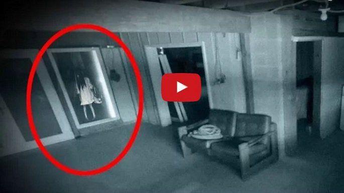 जो कहते हैं भूत नहीं होते, यह वीडियो देखकर उनकी गलतफहमी दूर हो जाएगी