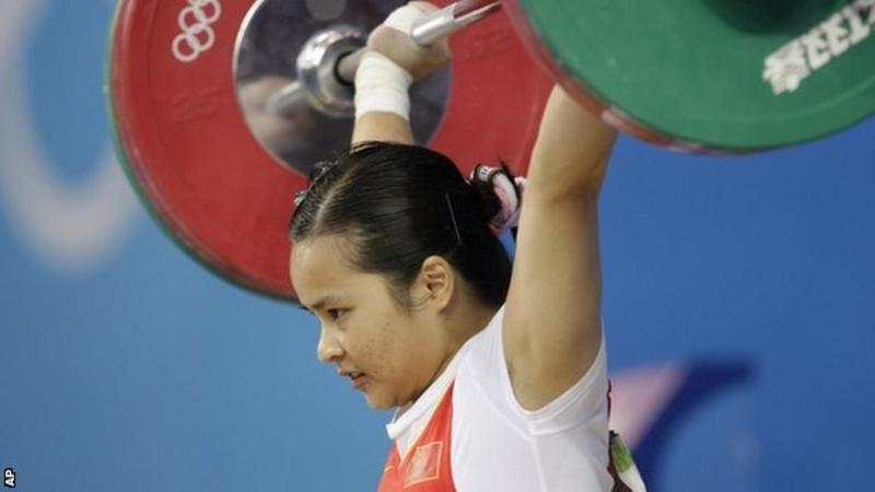 डोपिंग में फंसा चीन, IOC ने लगाया प्रतिबंध